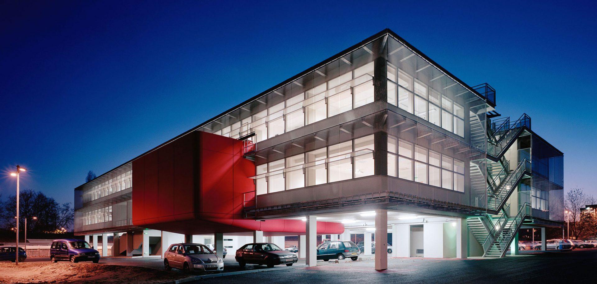 Centre de génomique fonctionnelle de Bordeaux