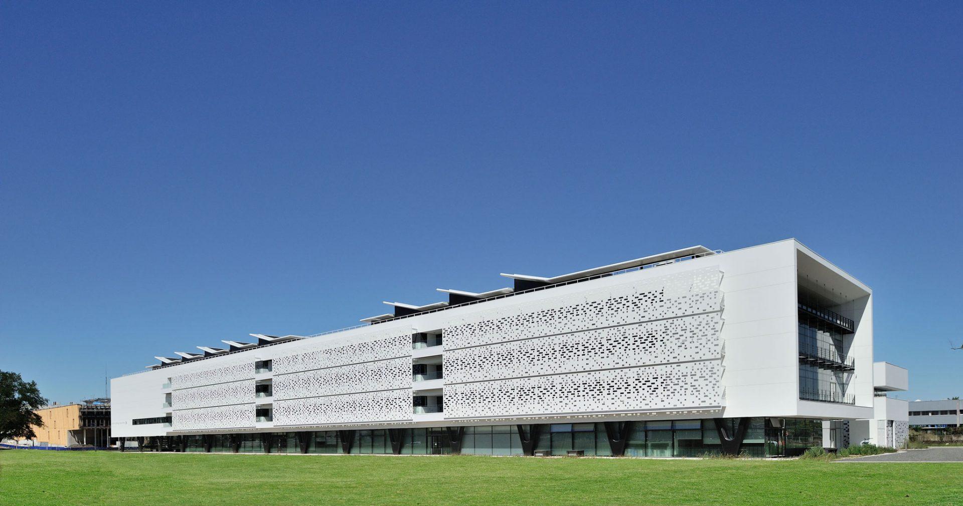 Institut Optique Aquitaine