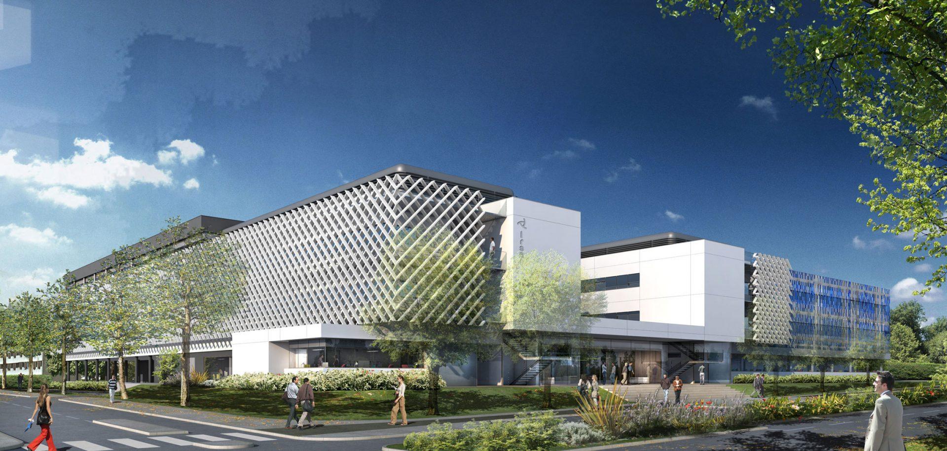 Institut de recherche Santé Environnement Travail